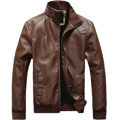 Gents casual jackets Brown