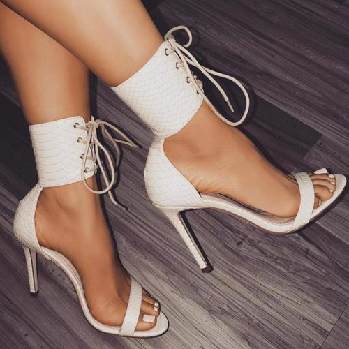 Elegant High Heels for ladies