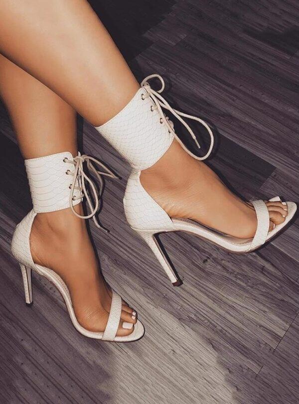 Elegant High Heels for ladies